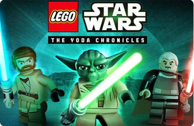 lego star wars the yoda chronicles iphone game free download ipa