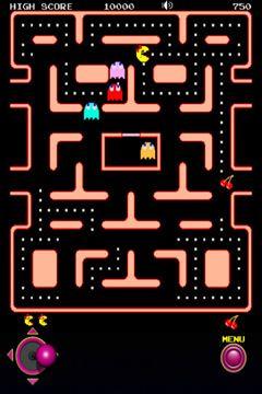 download ms. pac-man iphone free game.