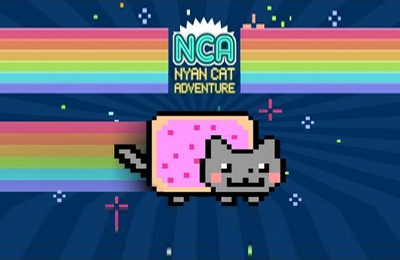 Nyan Cat Adventure Iphone Game Free Download Ipa For Ipad