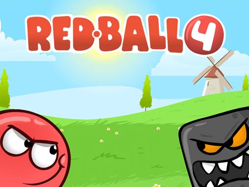 Red Ball 4 Descargar Para Iphone Gratis El Juego Bola Roja 4