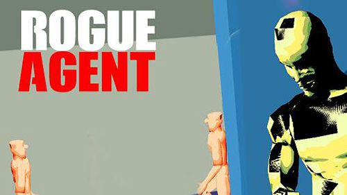Rogue agent iPhone game - free  Download ipa for iPad,iPhone
