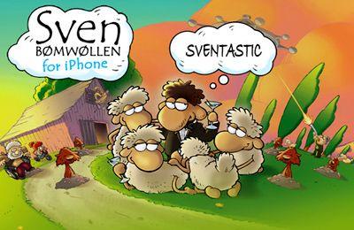 sven baumwolle