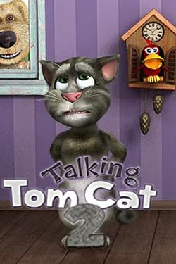 Download Talking Tom Cat APK for Android - free - latest version