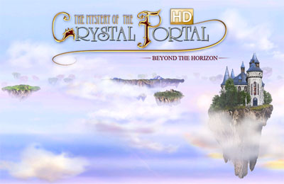 The Mystery of the Crystal Portal 2: Beyond the Horizon iPhone game