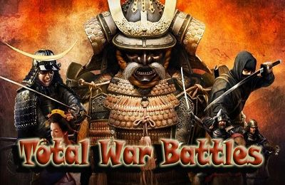 Total War Battles iPhone game - free  Download ipa for iPad,iPhone,iPod