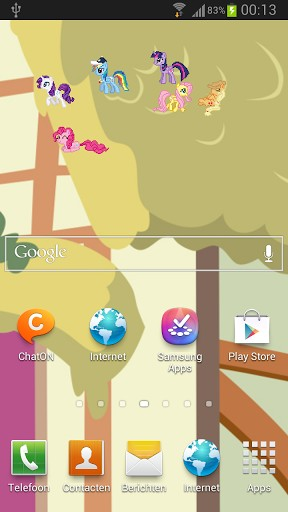 Brony Live Wallpaper For Android Brony Free Download For