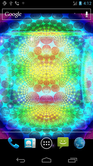 Crazy Trippy Live Wallpaper For Android Free Download Tablet And Phone