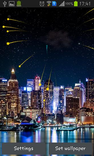 Descargar Fireworks 2015 Para Android Gratis El Fondo De Pantalla