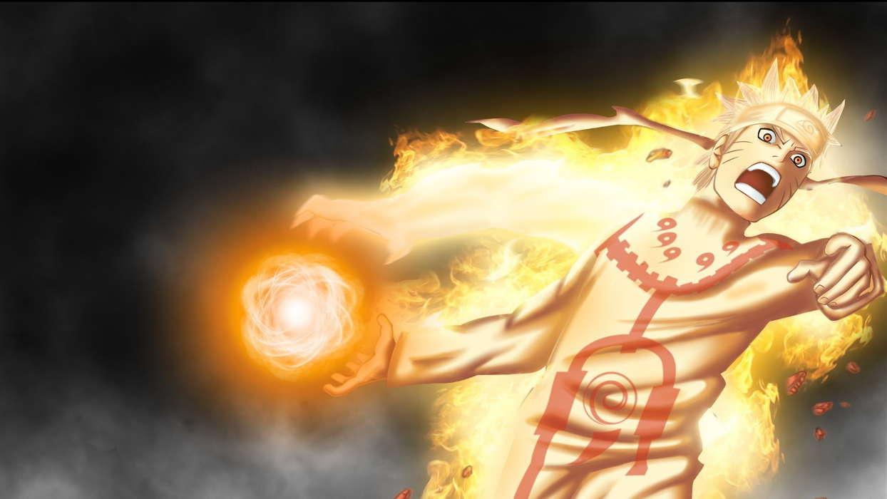 手机壁纸:动漫, 男性, 火影忍者, #37724