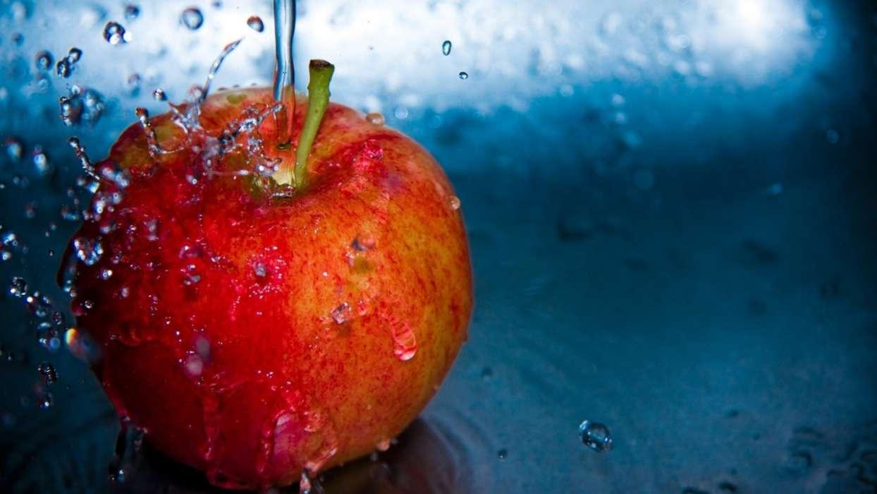 手机壁纸:水果, 食物, 苹果, #34181