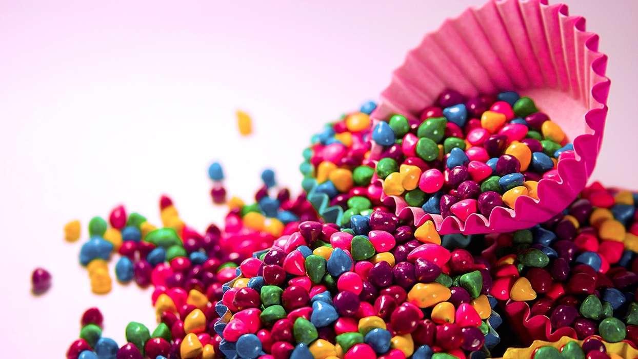 手机壁纸:食物, 甜点, 糖果, #18929