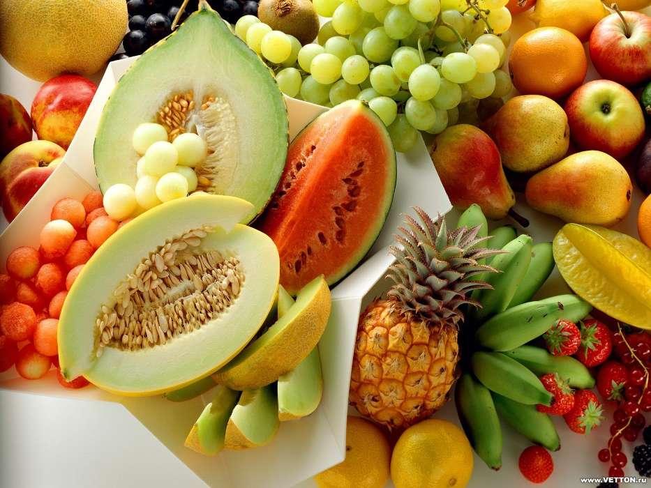 手机壁纸:水果, 食物, #3290