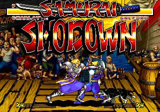 Samurai shodown v special free ~ all pc games free download.