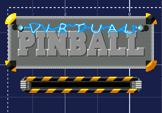Virtual pinball - Symbian game  Virtual pinball sis download