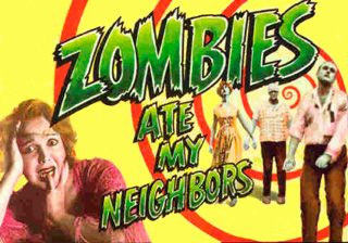 download zombies ate my neighbors for android free