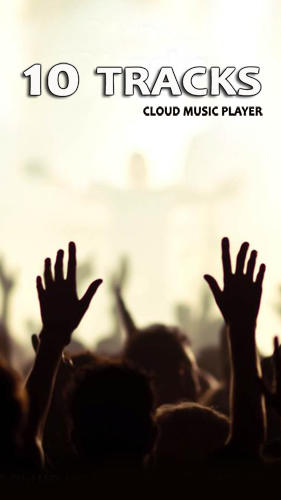 Descargar gratis 10 tracks: Cloud music player para Android. Apps para teléfonos y tabletas.