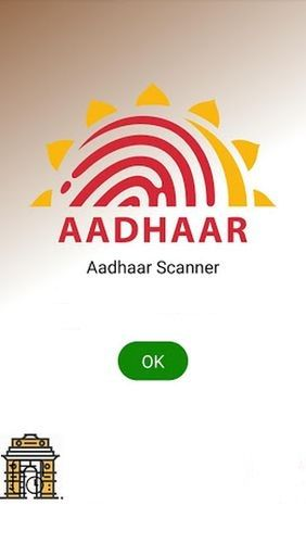 Aadhar: QR decoder/encoder for Android – download for free