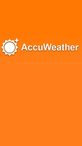 Accu: Weather