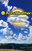 Download Accu weather for Android - best program for phone and tablet.