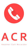 Download ACR: Call recorder for Android - best program for phone and tablet.