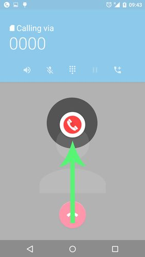 ACR: Call recorder