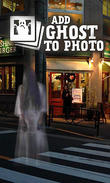 Скачати Add ghost to photo на Андроїд - кращу програму на телефон і планшет.