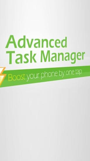 Download Advanced Task Manager for Android phones and tablets.