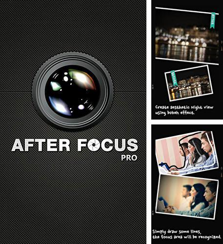 Download After focus for Android phones and tablets.