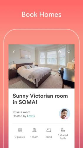 Download Airbnb for Android for free. Apps for phones and tablets.