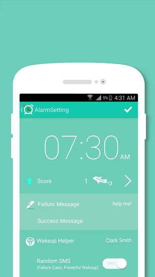 Download Alarm Run for Android for free. Apps for phones and tablets.