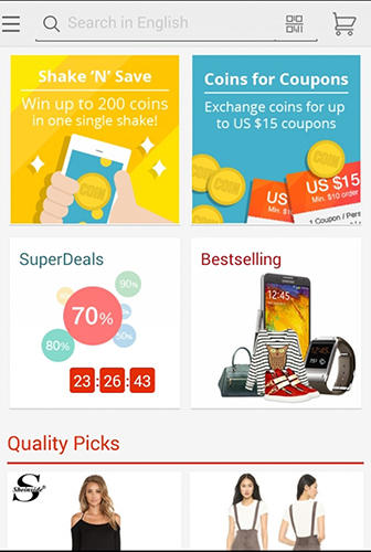 Download AliExpress for Android for free. Apps for phones and tablets.