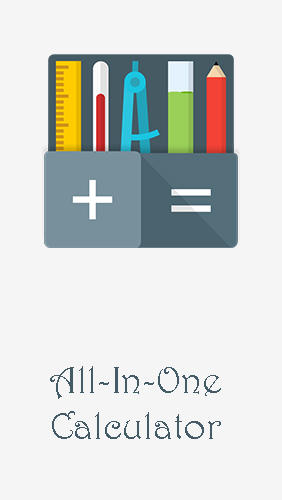 All-In-One calculator