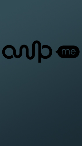 AmpMe: Social Music Party