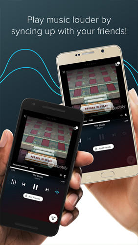 Download AmpMe: Social Music Party for Android for free. Apps for phones and tablets.