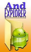 Download And explorer for Android - best program for phone and tablet.