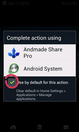 Download Andmade share pro for Android for free. Apps for phones and tablets.