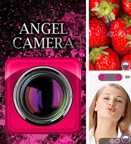 Download Angel camera for Android phones and tablets.