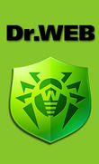 Download Dr.Web for Android - best program for phone and tablet.