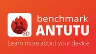 Download Antutu 3DBench for Android - best program for phone and tablet.