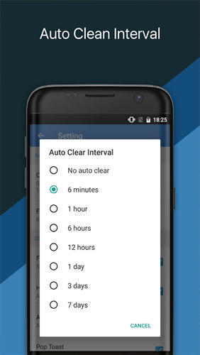 Download App Cache Cleaner for Android for free. Apps for phones and tablets.