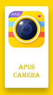 Скачати APUS camera - HD camera, editor, collage maker на Андроїд - кращу програму на телефон і планшет.