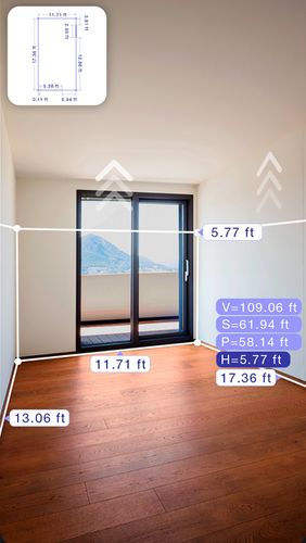 Download AR plan 3D ruler – Camera to plan, floorplanner for Android for free. Apps for phones and tablets.