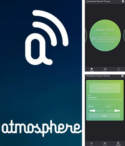 Download Atmosphere: Binaural therapy for Android phones and tablets.