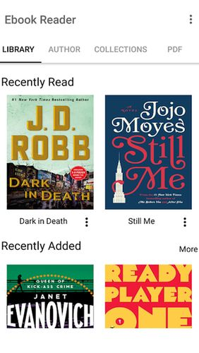 Download Audiobook Reader: Turn ebooks into audiobooks for Android for free. Apps for phones and tablets.