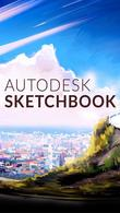 Download Autodesk: SketchBook for Android - best program for phone and tablet.