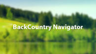 Скачати Back Country Navigator на Андроїд - кращу програму на телефон і планшет.