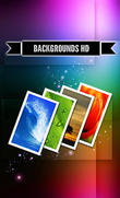 Download Backgrounds HD for Android - best program for phone and tablet.