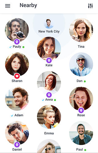 Download Badoo for Android for free. Apps for phones and tablets.