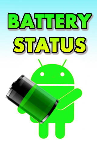 Battery status for Android – download for free