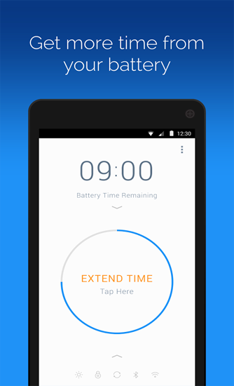 Download Battery Time Saver And Optimizer for Android for free. Apps for phones and tablets.